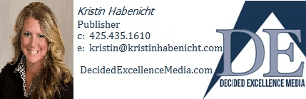 Decided Excellence Media - Kristin Habenicht