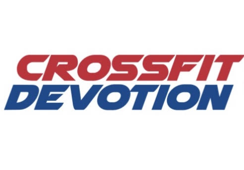 crossfit devotion